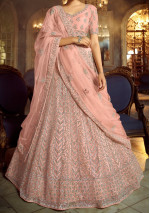 Arya Designs Zara Bridal Wear Lehenga Choli